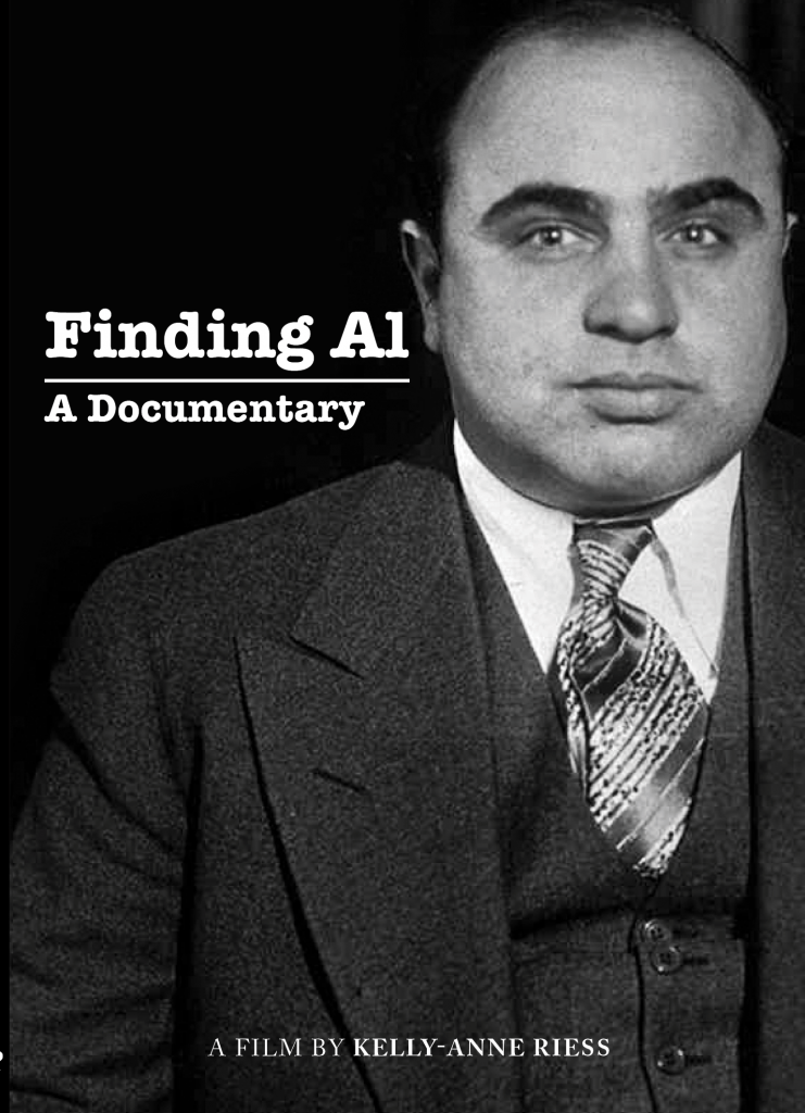 Finding Al - A Documentary - A Film By Kelly-Anne Riess