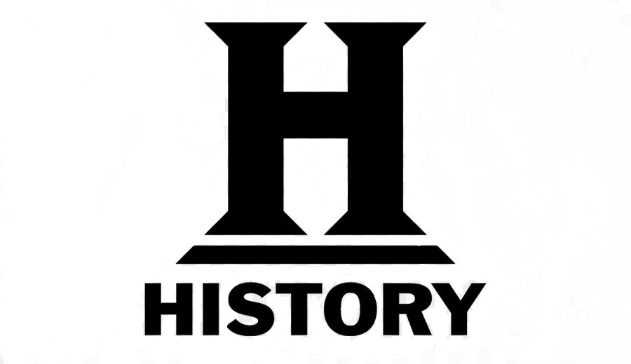 History Television Canadian Logo